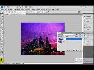 Adobe Photoshop - ������� �� ���������� ������